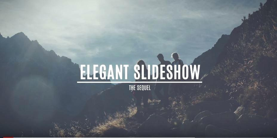 Free Slideshow Templates After Effects Cs6
