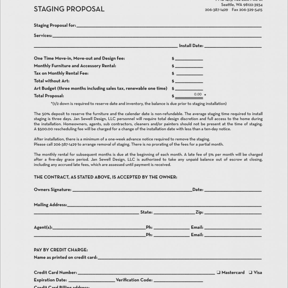Free Snow Plowing Invoice Template