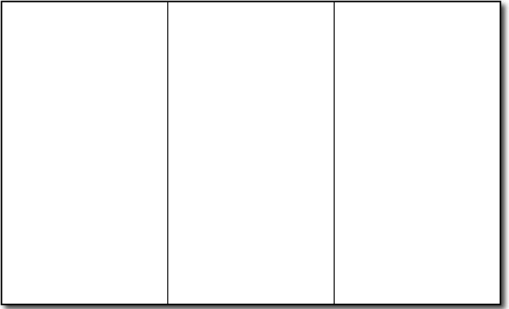 Free Tri Fold Brochure Templates Powerpoint