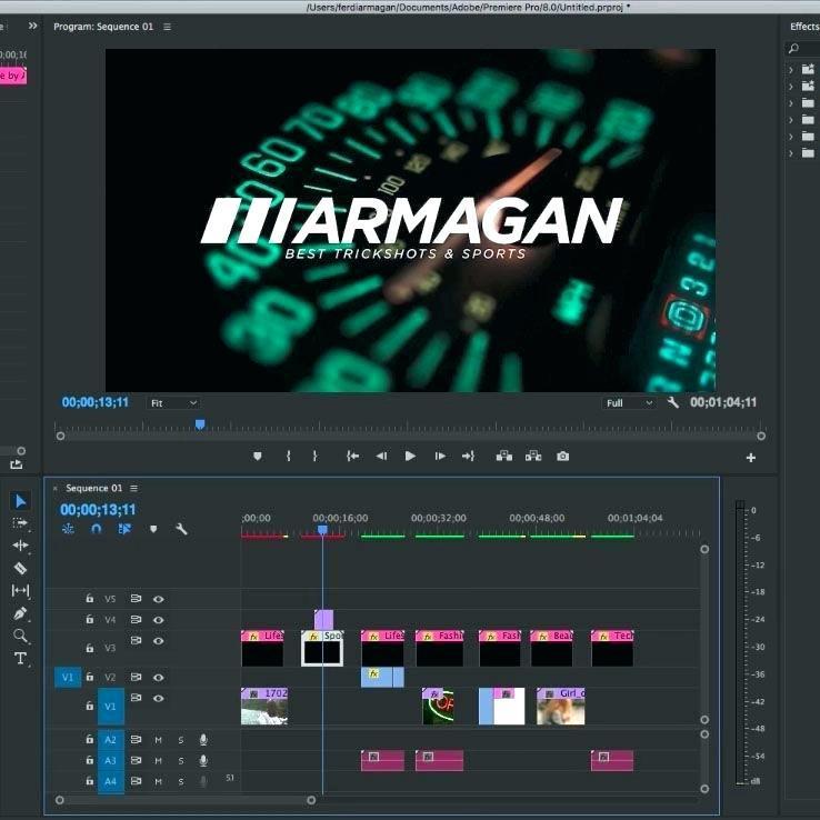 Free Video Intro Templates Imovie