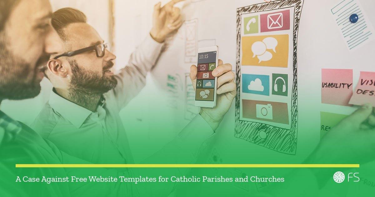 Free Website Templates For Churches