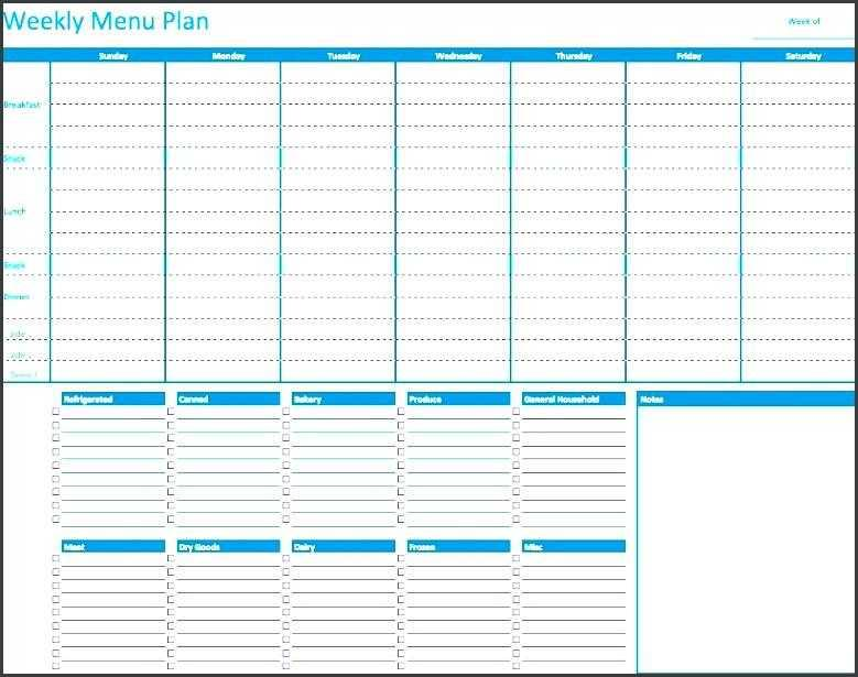 Free Weekly Budget Worksheet Printable