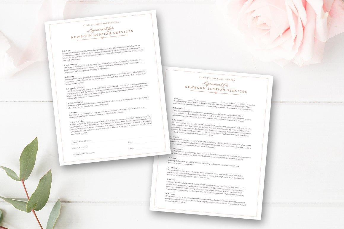 Freelance Contract Template Australia