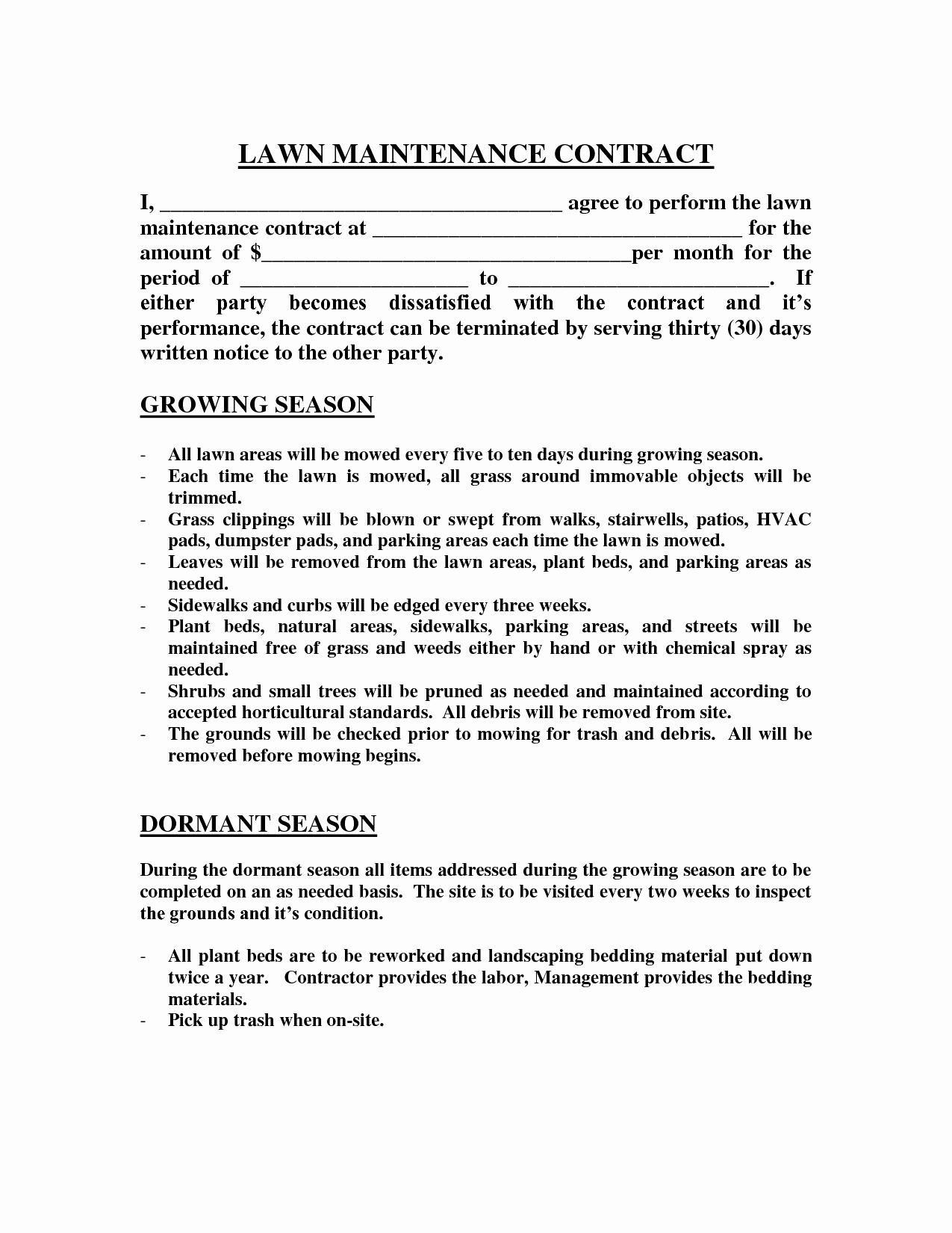 Freelance Contract Template Ireland