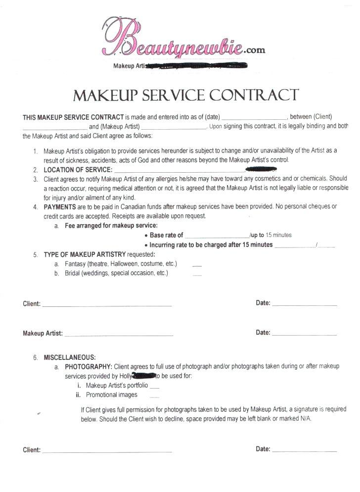 Freelance Retainer Agreement Template