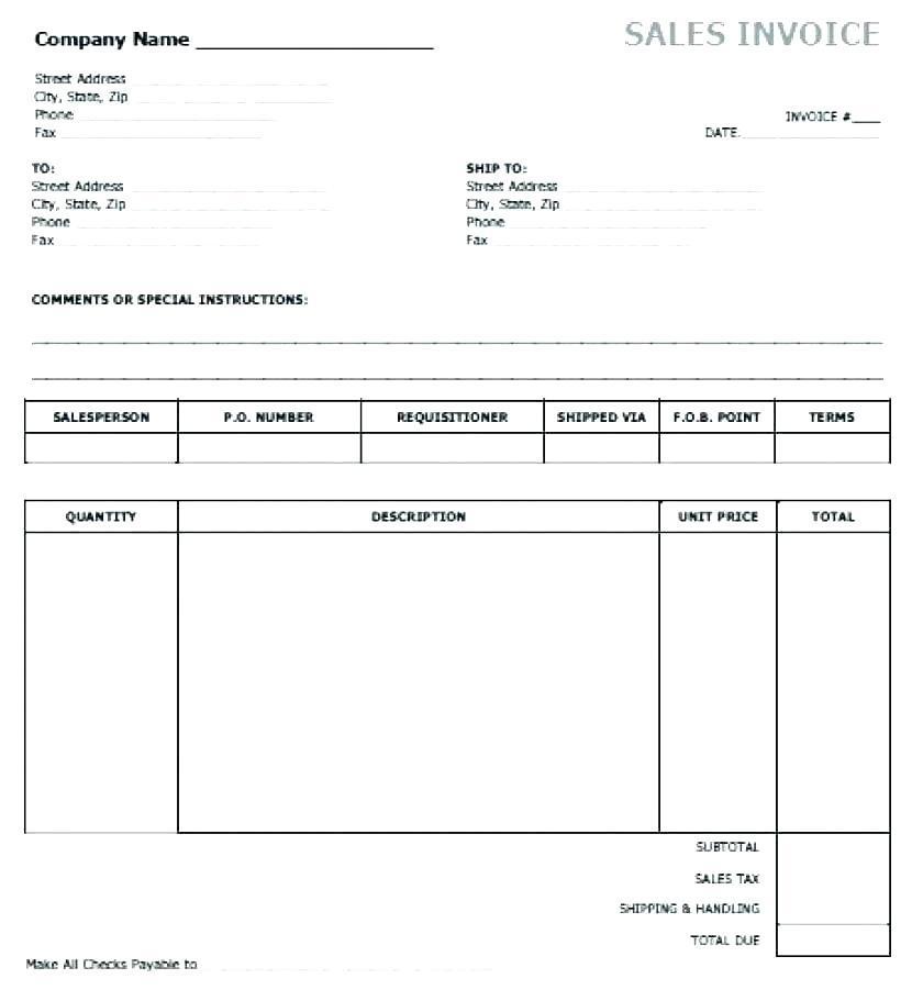 General Contractors Contract Form