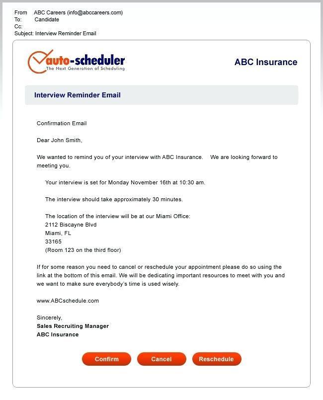 Gentle Reminder Email Samples