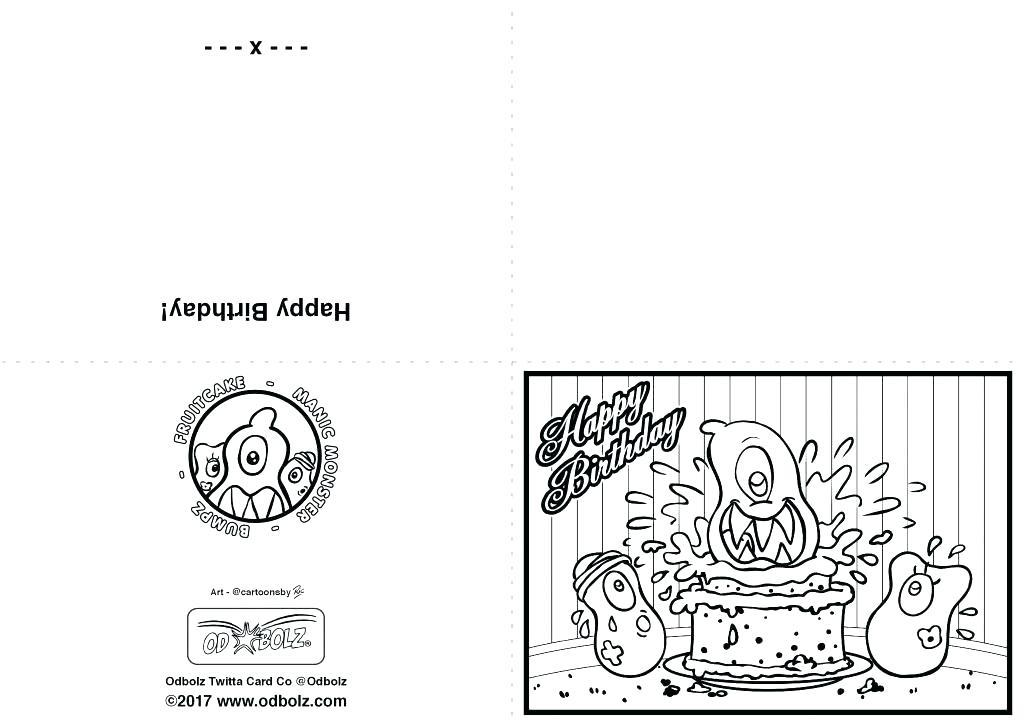 Gift Envelope Template