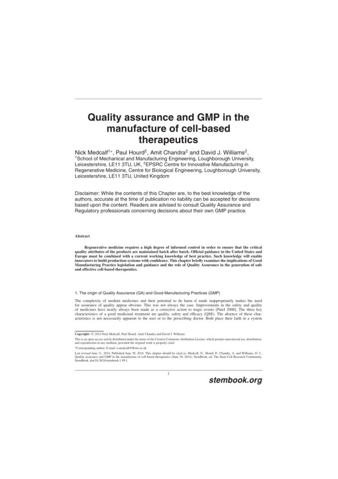 Gmp Certificate Template Ema