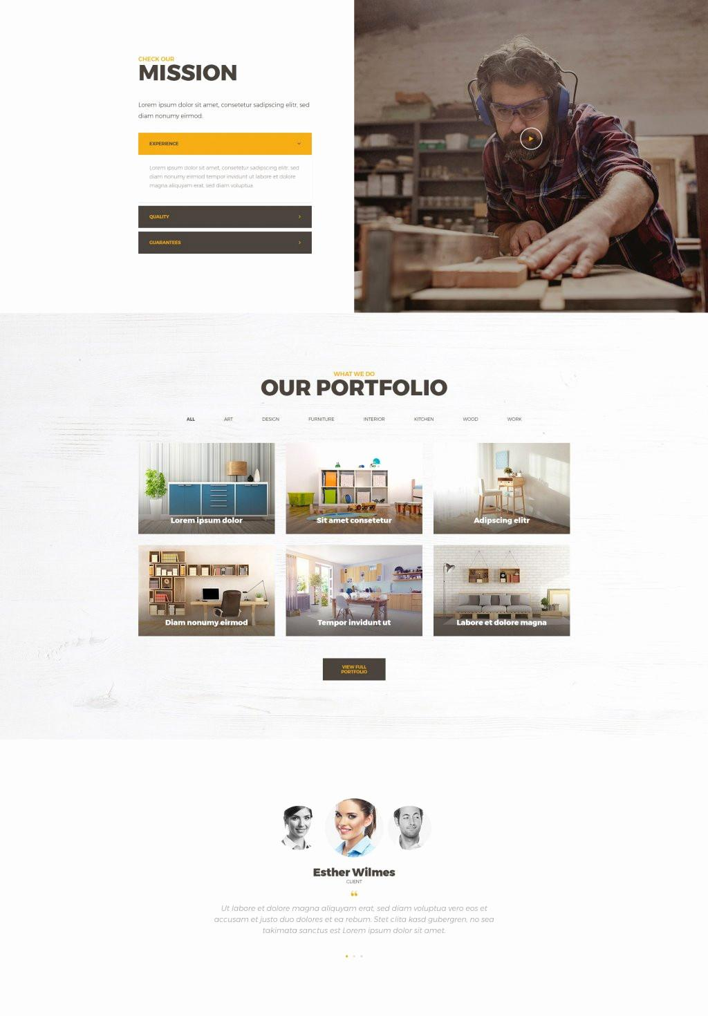 Godaddy Website Templates Review