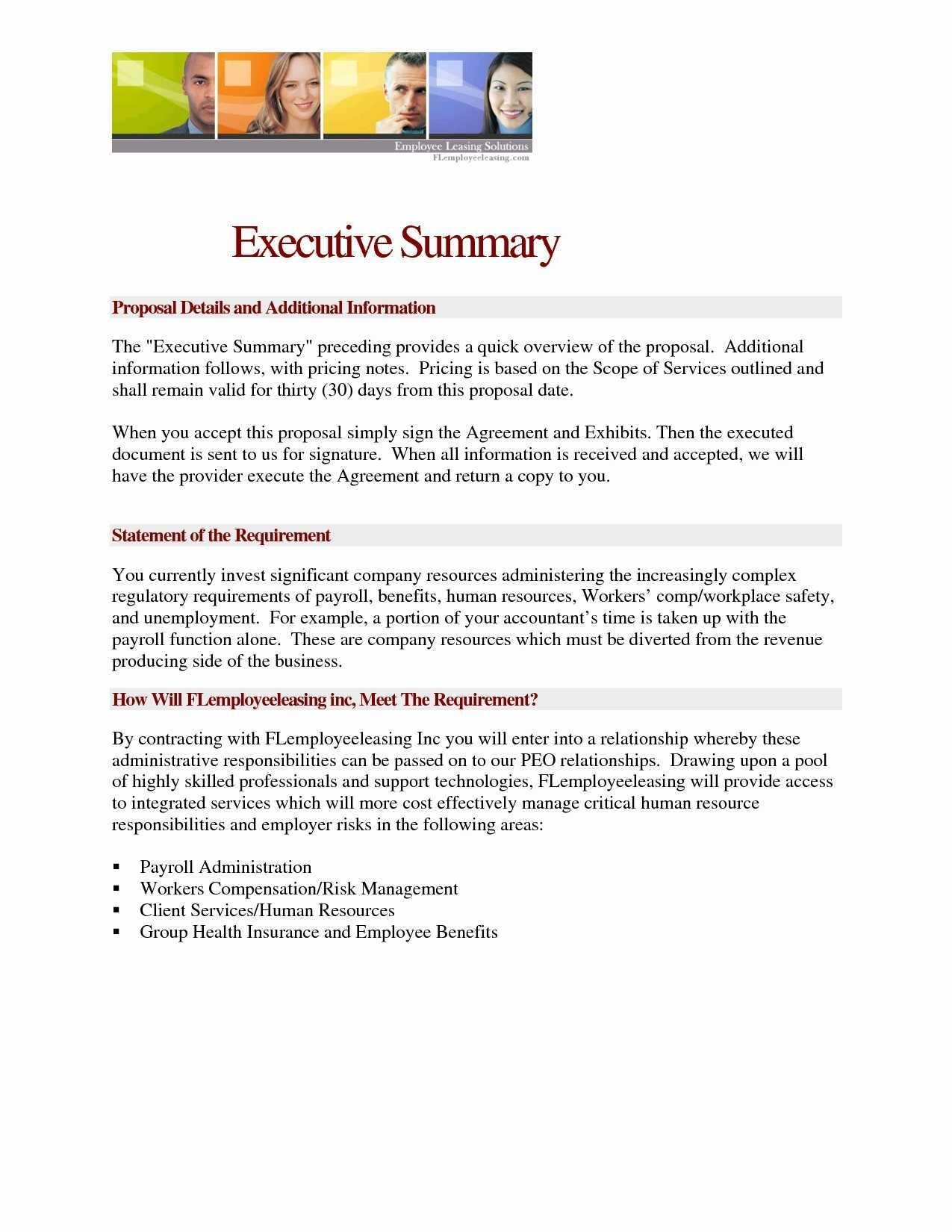 Group Health Insurance Proposal Template