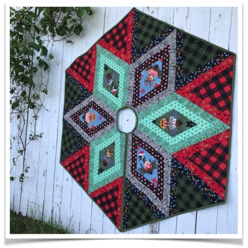 Half Hexagon Quilt Patterns
