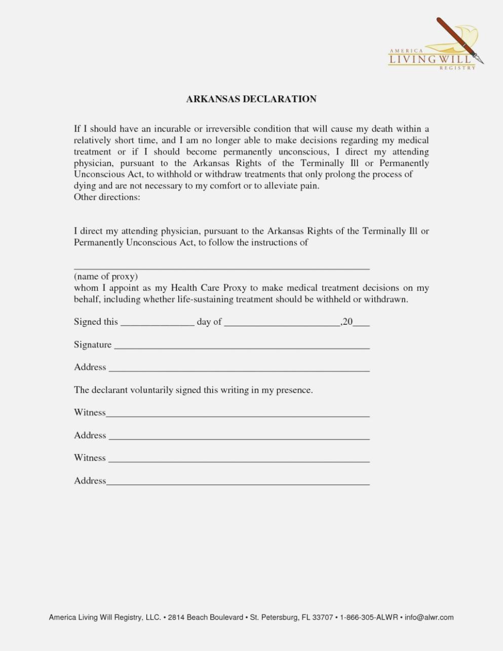 Health Care Proxy Form California
