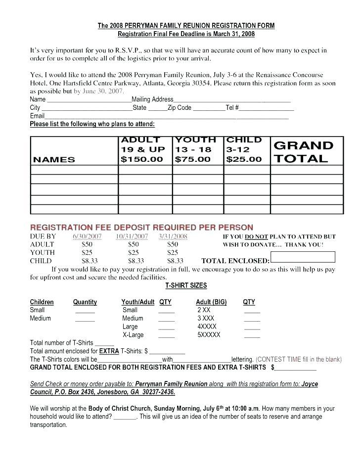 Health Club Membership Contract Template