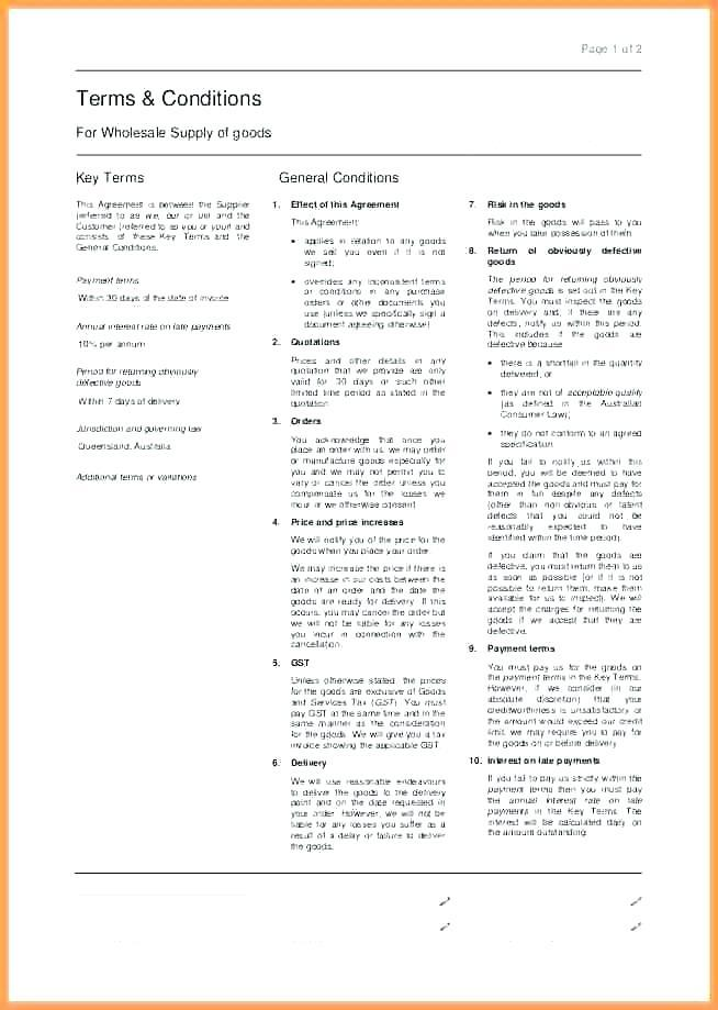 Hire Purchase Agreement Template Uk