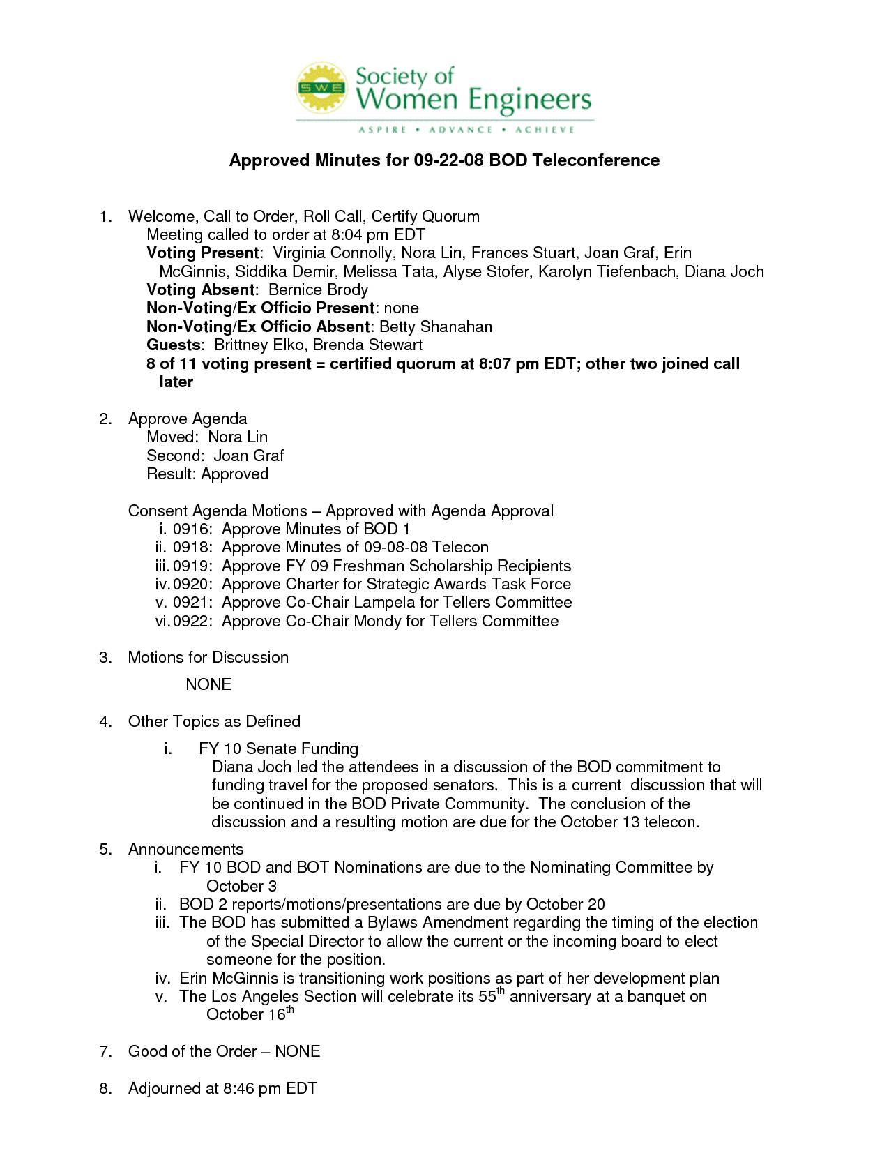 Homeowners Association Sample Bylaws