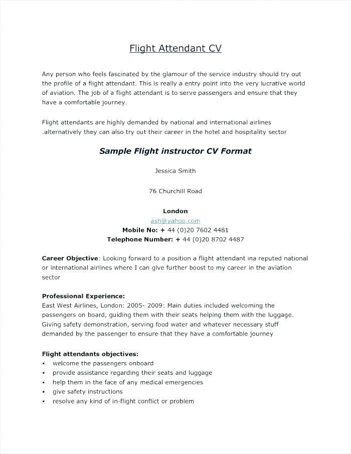 Hospitality Cover Letter Templates Free