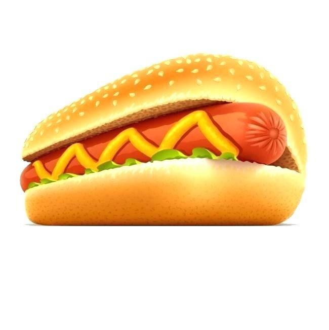 Hot Dog Fundraiser Flyer Templates Free