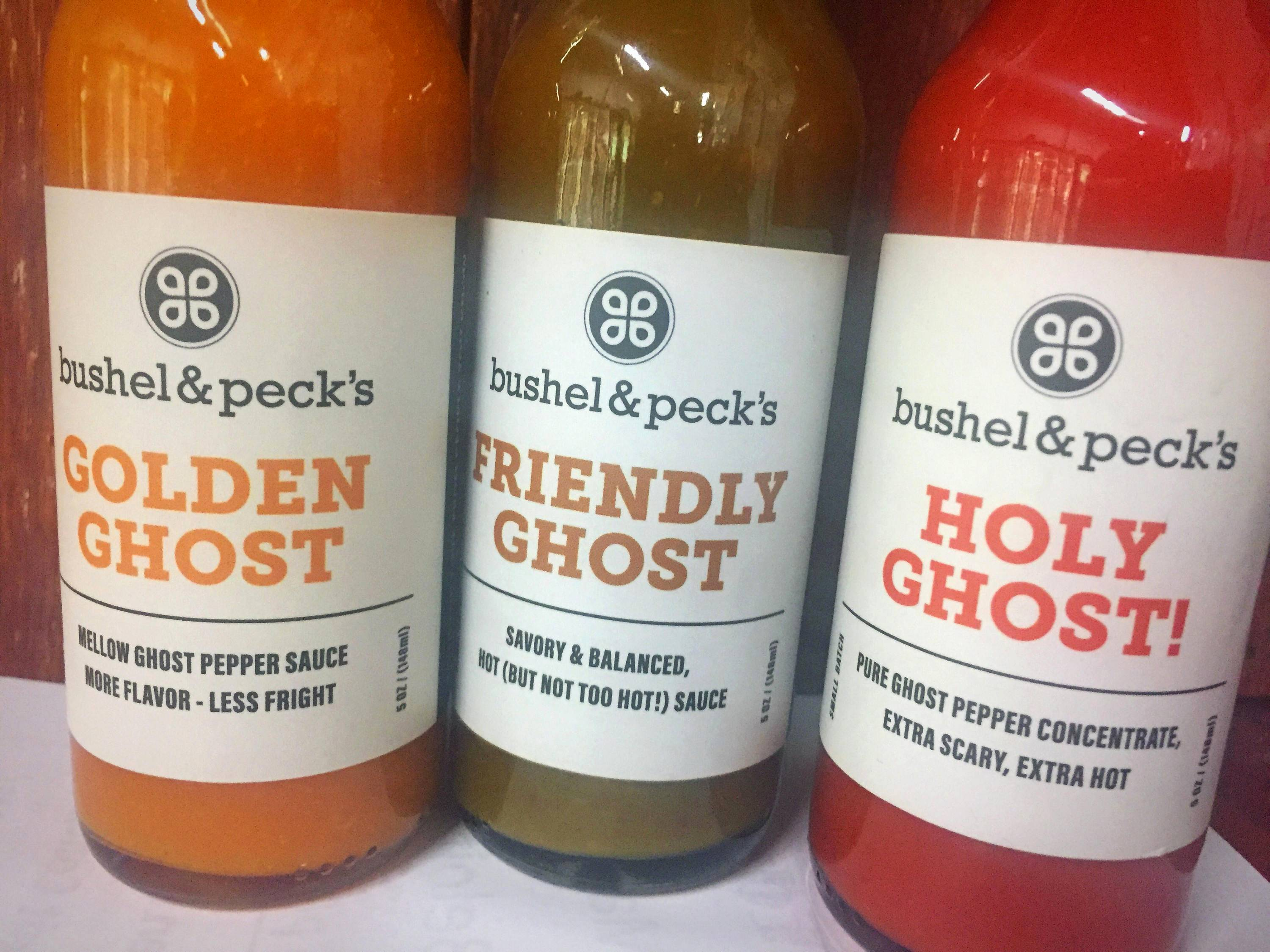 Hot Sauce Label Template Free