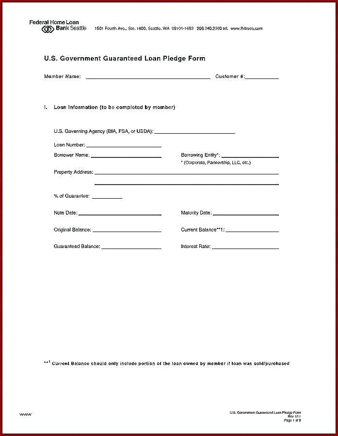 Hotel Rate Agreement Template