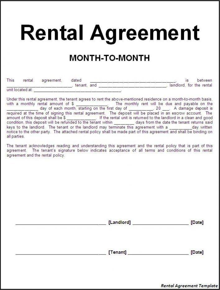 House Share Agreement Template Uk