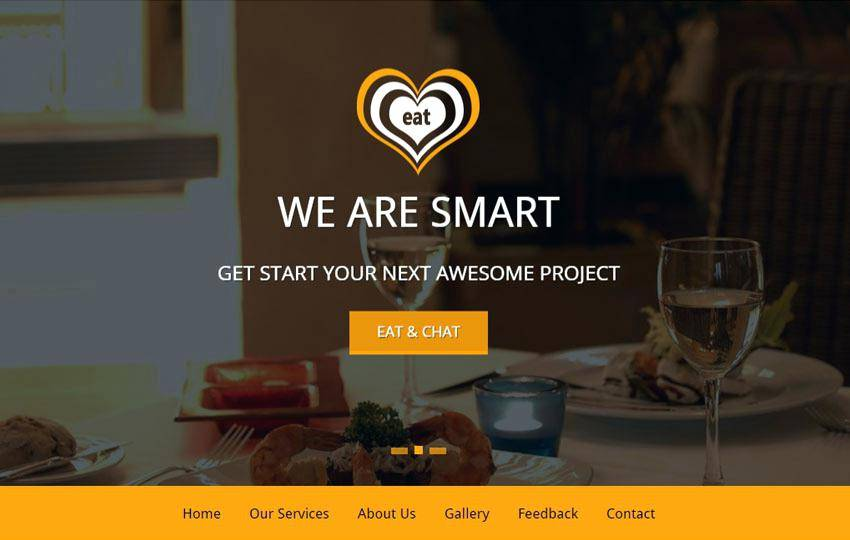 Html5 Responsive Templates Free Download With Css