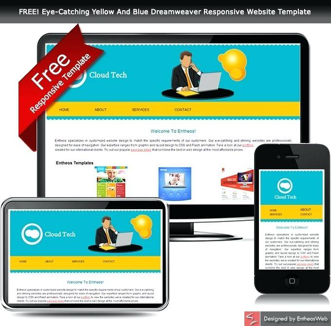 Html5 Responsive Templates Free Download With Css3 2014