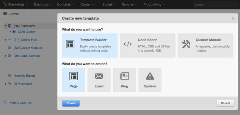 Hubspot Email Template Repeater