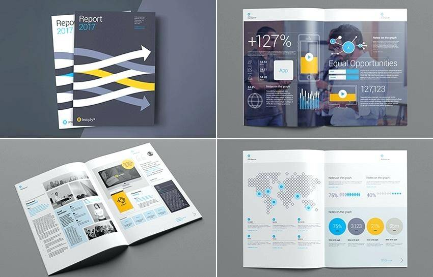 Indesign Ebook Templates Free Download
