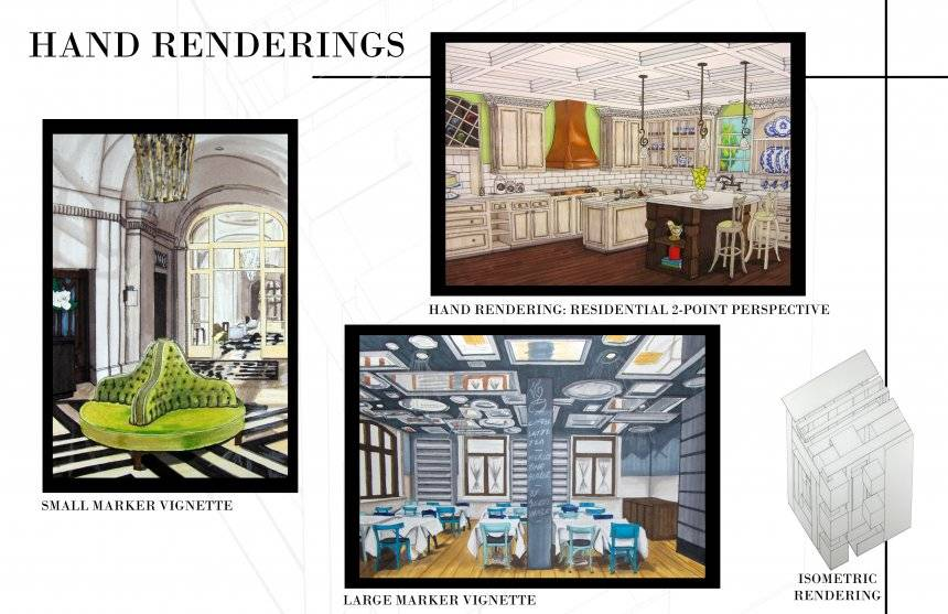 Indesign Graphic Design Portfolio Layout Template