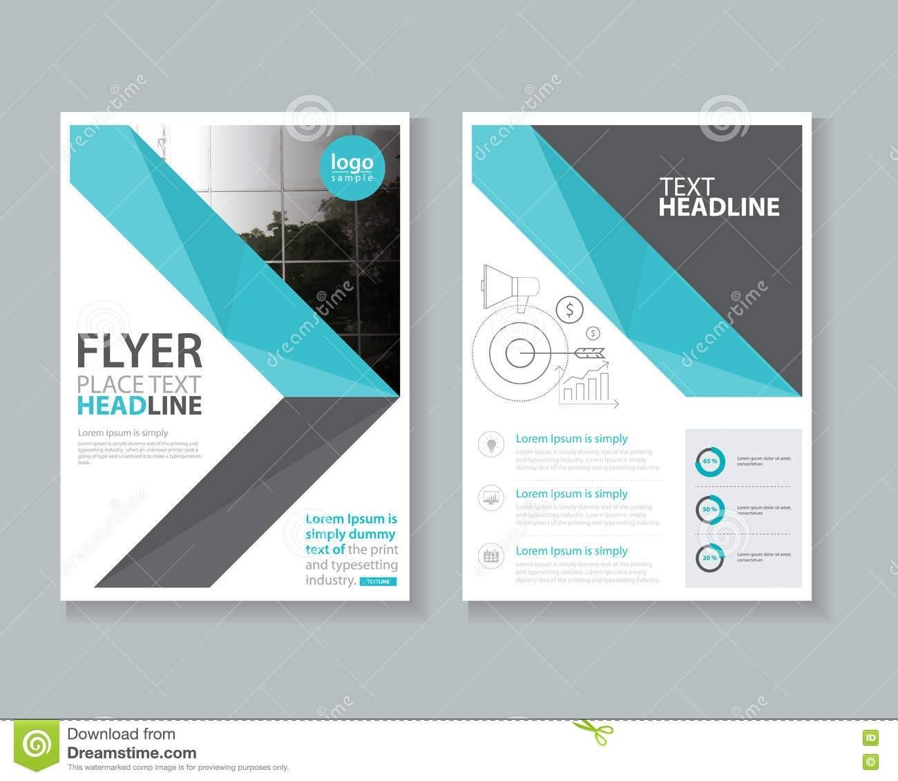 Indesign Report Template Free Download