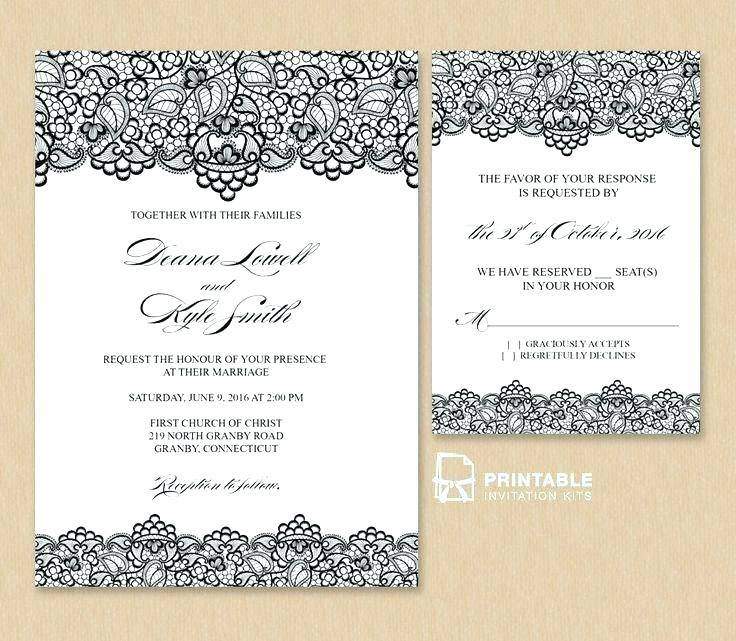 Indian Wedding Invitation Templates Online Free