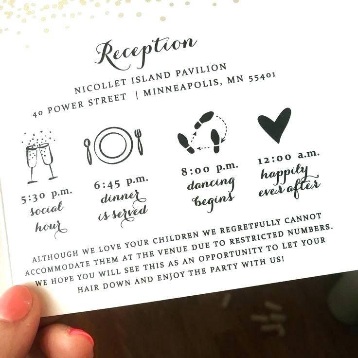 Indian Wedding Reception Invitation Templates Free