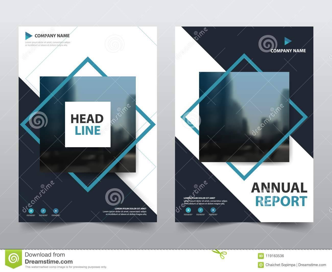 Infographic Brochure Design Template