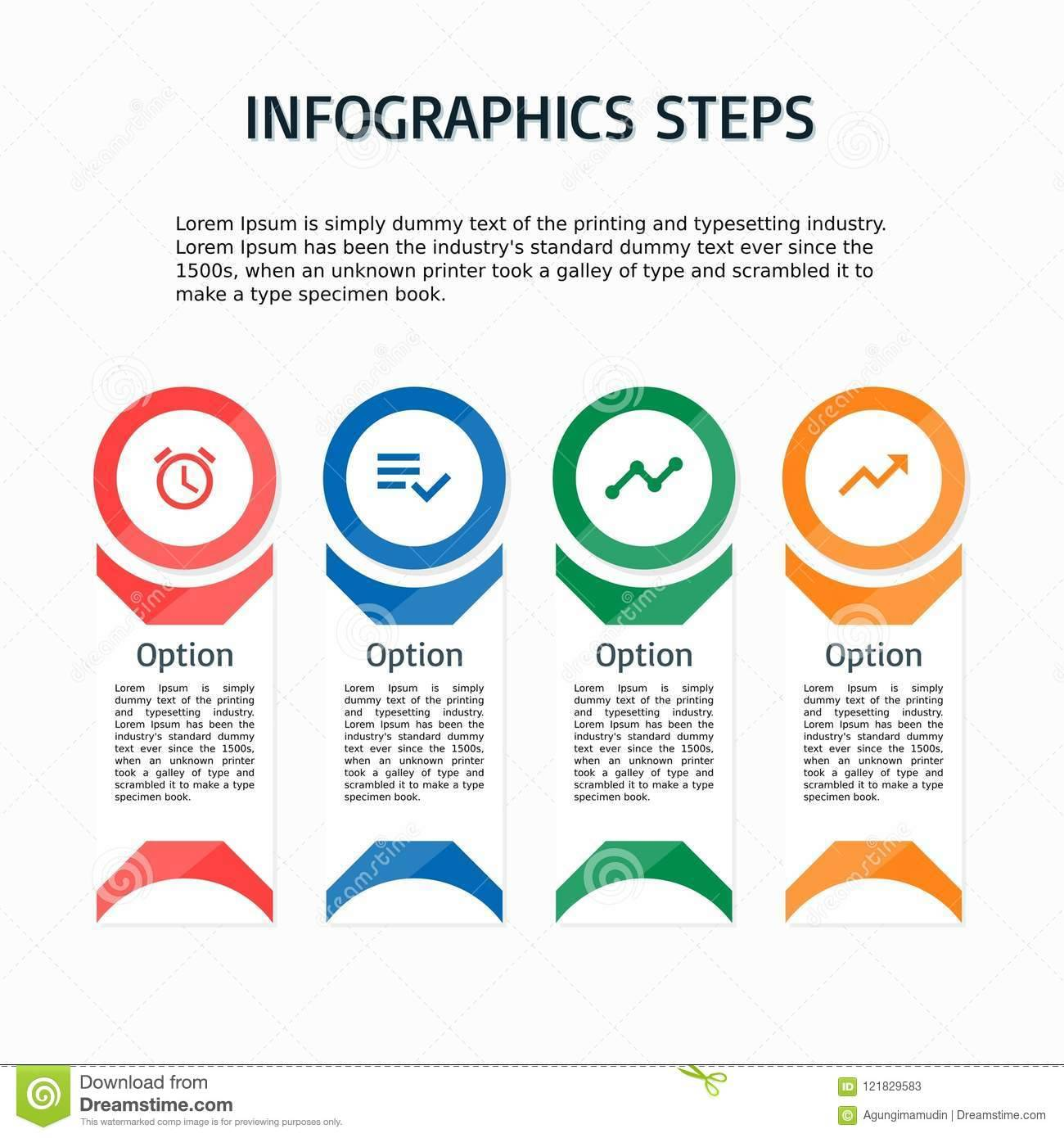 Infographic Design Template Ppt