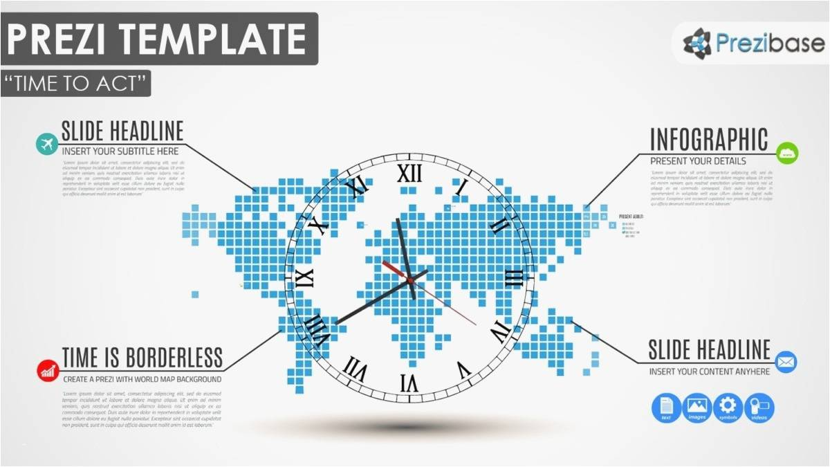 Infographic Flowchart Template Free