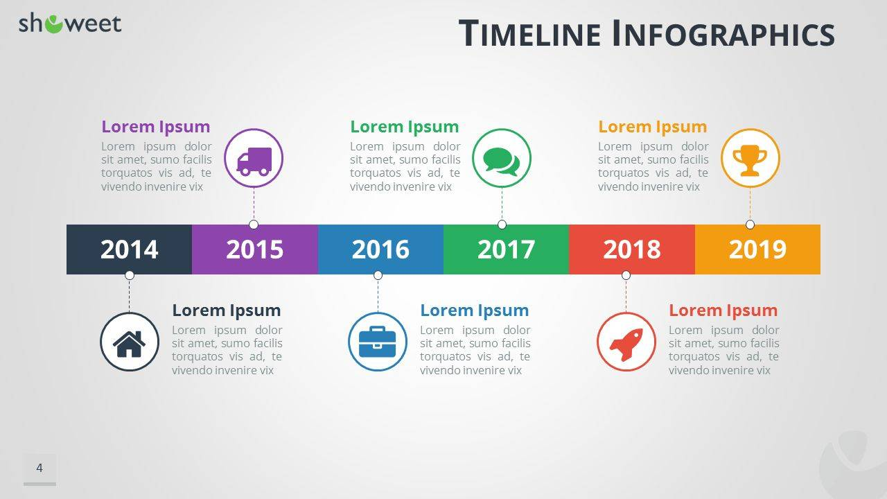 Infographics Templates For Powerpoint Free