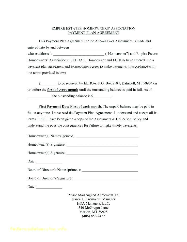 Installment Sale Agreement Template