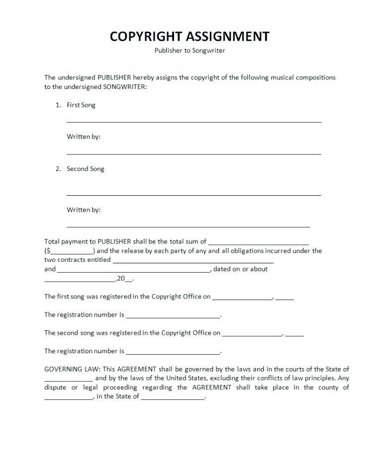 Intellectual Property Licensing Agreement Template Uk