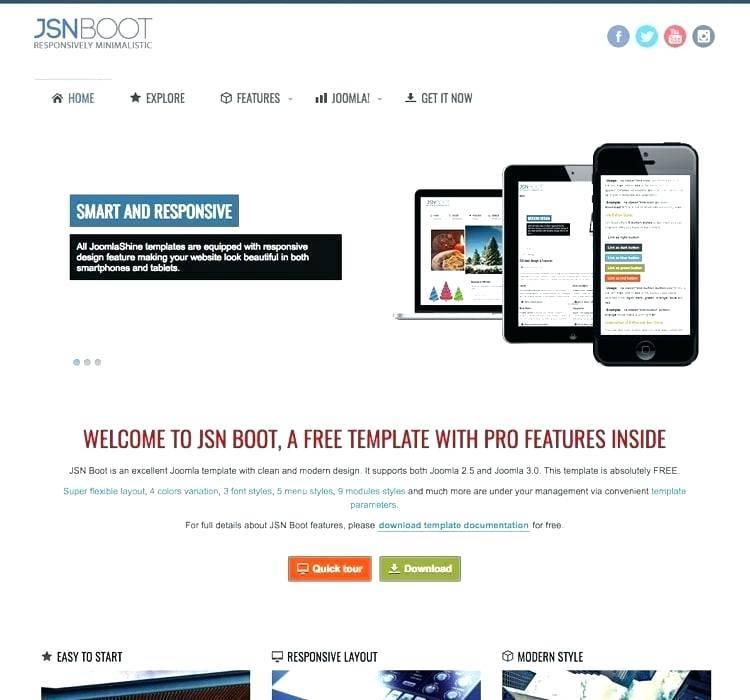Intranet Portal Templates Free Download