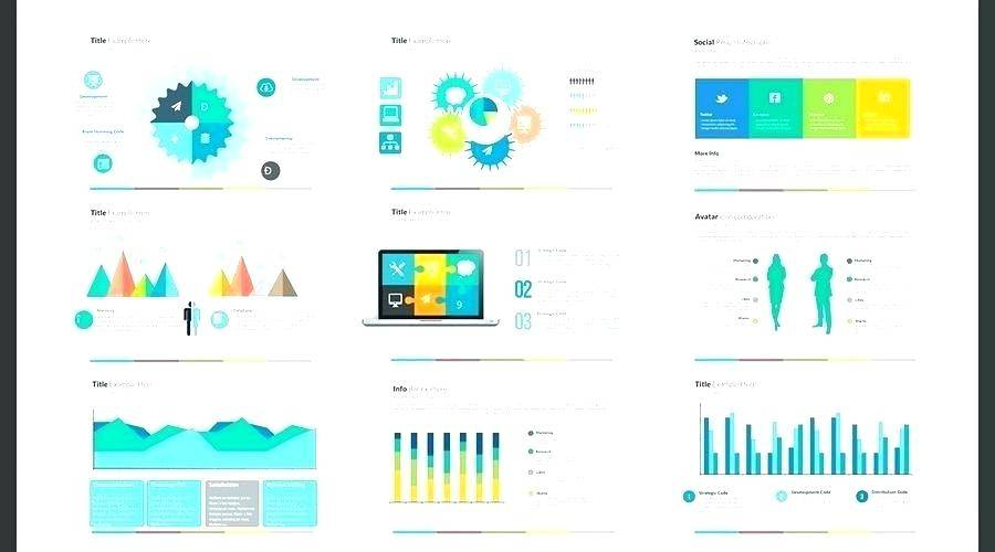 Investor Pitch Deck Template Free