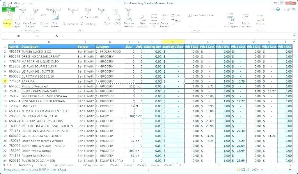 Invoice Template In Excel Vba