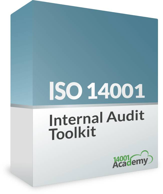 Iso 14001 Audit Plan Template