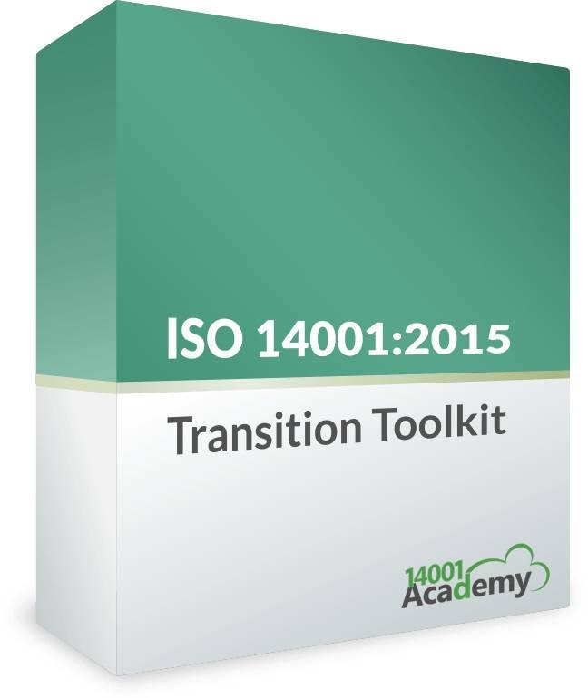 Iso 14001 Procedure Template
