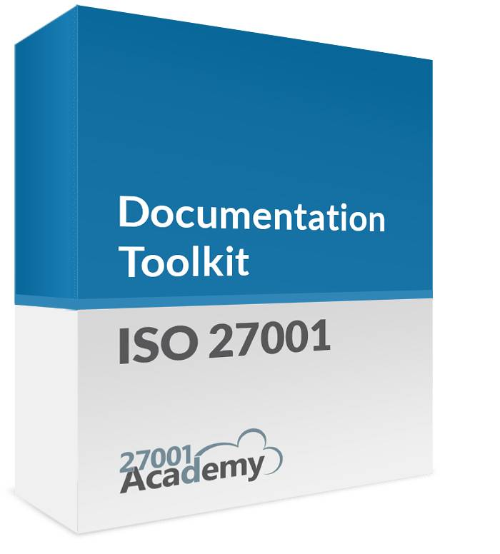 Iso 27001 Policies Templates
