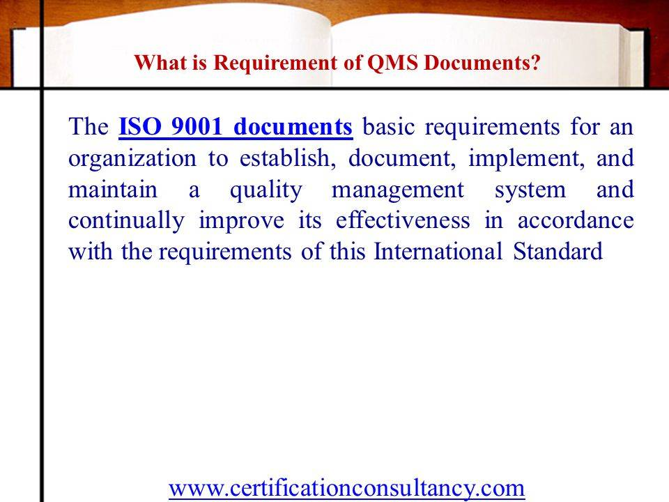 Iso 9001 Documents Download