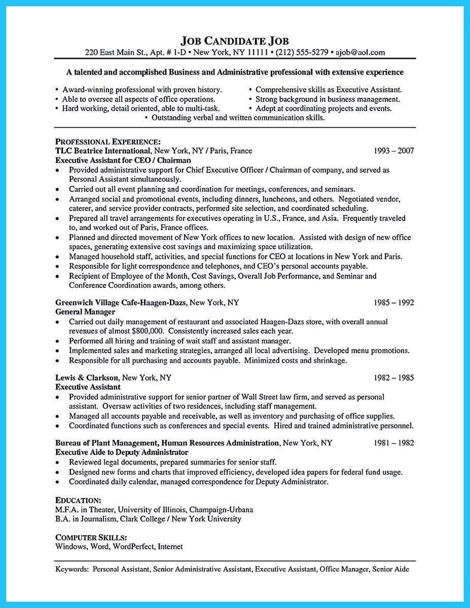 Job Advertisement Template For Office Manager