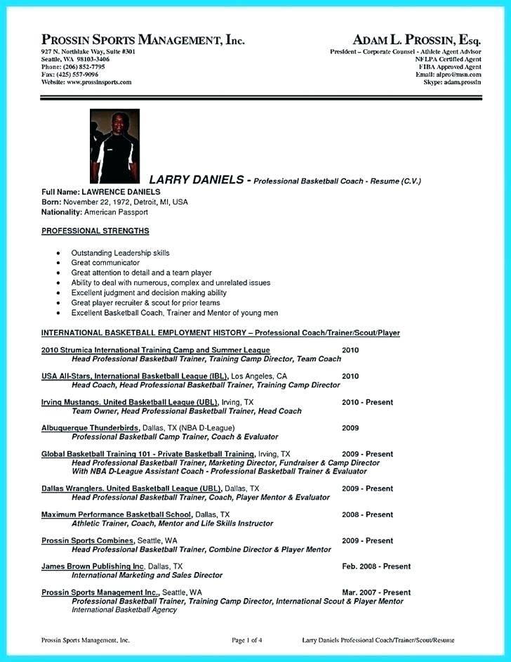 Job Coach Resume Sample