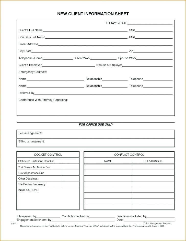 Job Ticket Template Excel