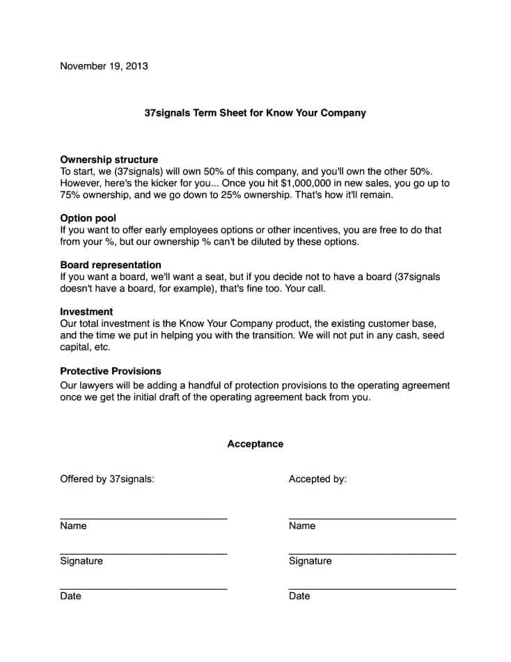 Joint Business Venture Contract Template